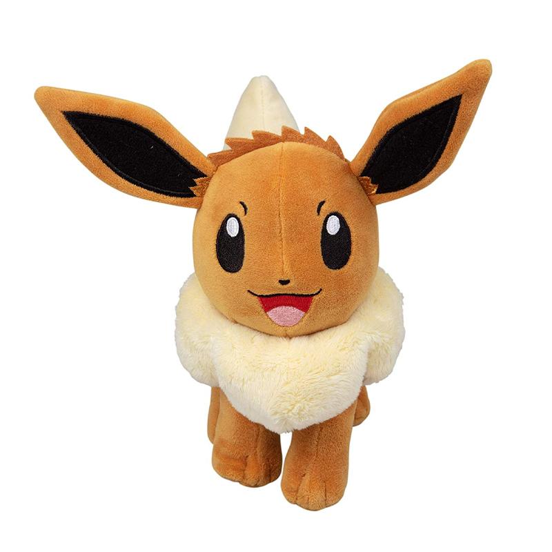 """Pokemon 8""""Plush Eevee"""