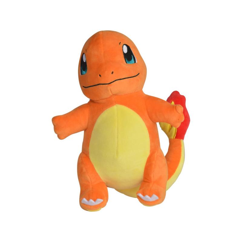 "Pokemon 8""Plush Charmander"