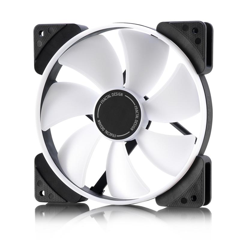 Fractal Define Prisma SL14 140mm Blue LED Fan