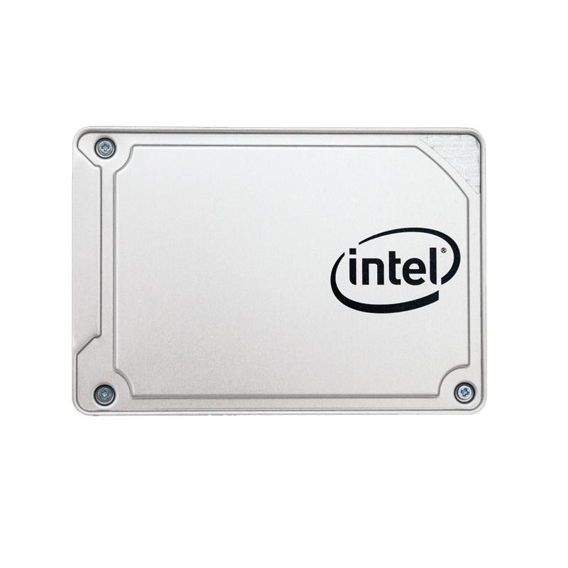 Intel 545 Series 128GB 2.5in SATA SSD