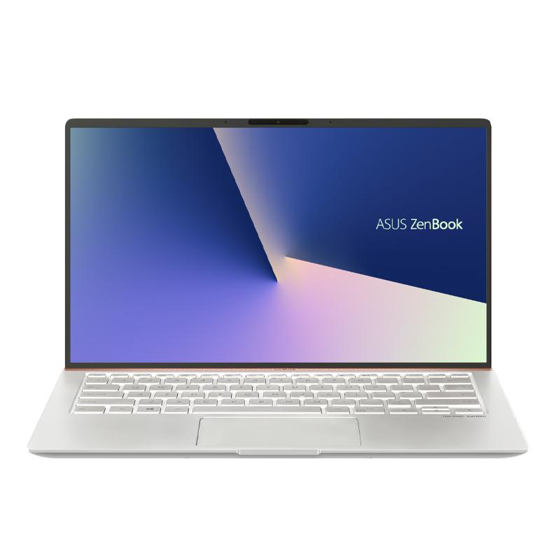 Asus 14in FHD i5-8265U 1 6GHz 8GB 512GB NvME M 2 NVIDIA MX150 2GB 1 09kg  W10Pro Laptop (UX433FN-A5128R)