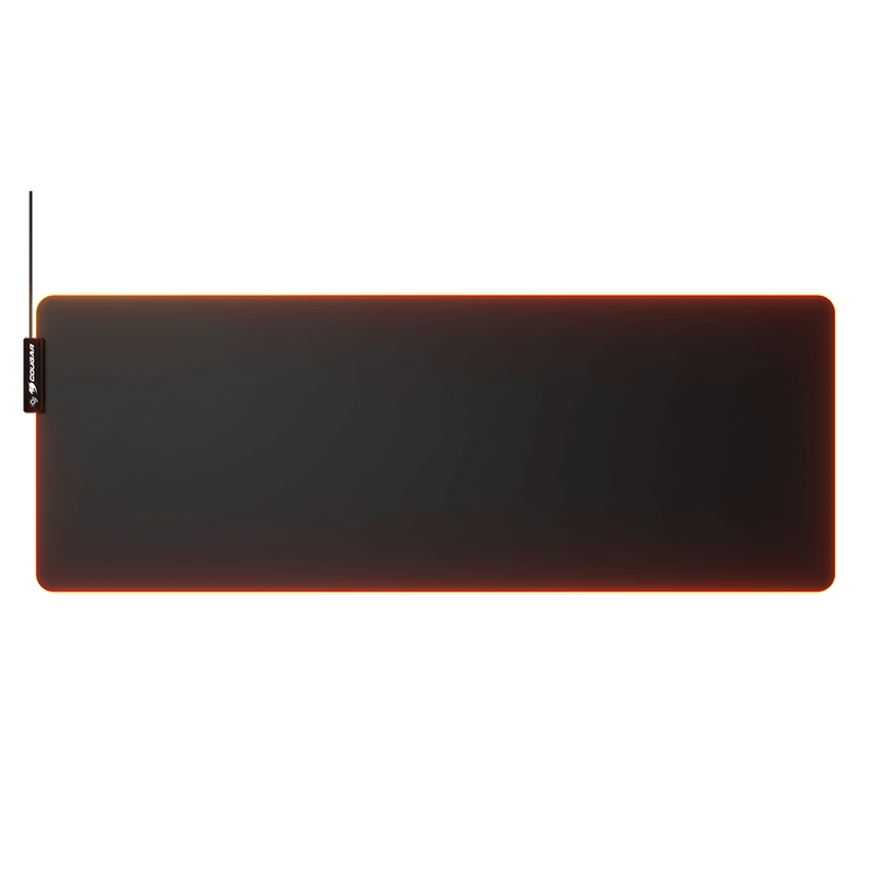 Cougar Neon X RGB Gaming L Mouse Pad