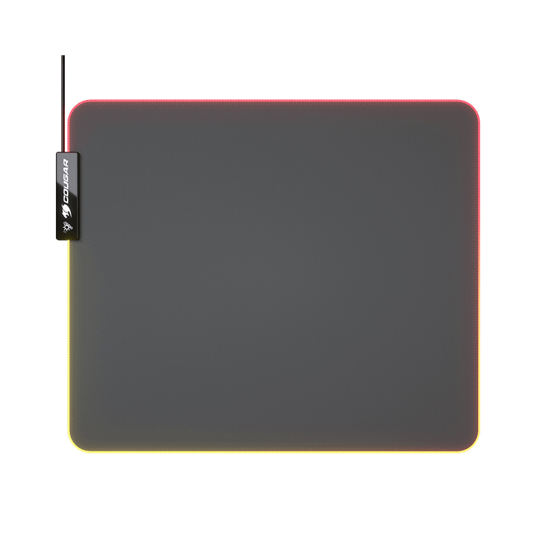 Cougar Neon RGB Gaming M Mouse Pad