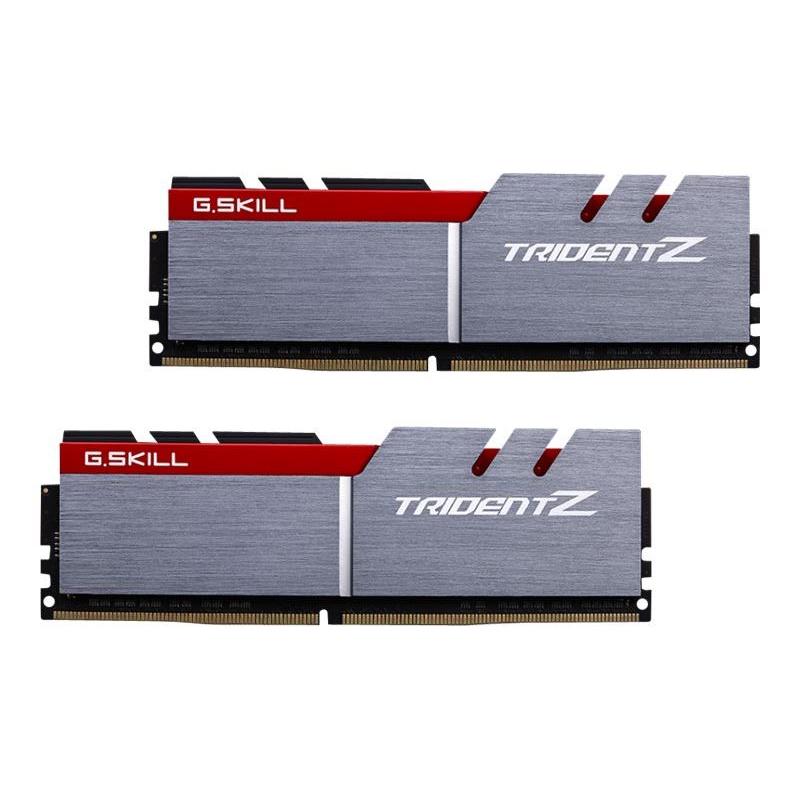 G.Skill TRIDENTZ 16G KIT (2X 8G) PC4-29800 DDR4 3733MHZ