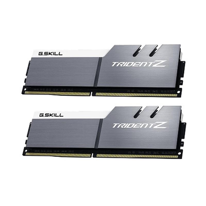 G.Skill TRIDENTZ 16G KIT (2X 8G) PC4-25600 DDR4 3200MHZ