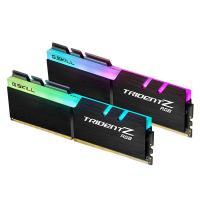 G.Skill 16GB (2x 8GB) F4-4000C18D-16GTZR DDR4 4000Mhz Trident Z RGB