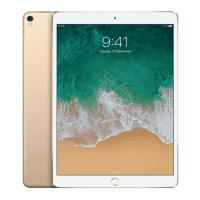 Apple MPHJ2X/A 10.5-inch iPad Pro Wi-Fi + Cellular 256GB Gold
