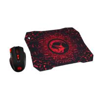 Marvo Scorpion G928 + G1 USB Mouse and Mouse Pad