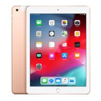 Apple MRJP2X/A iPad Wi-Fi 128GB - Gold