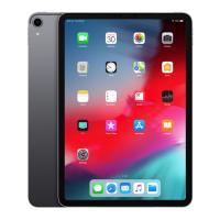 Apple MTXQ2X/A 11-inch iPad Pro Wi-Fi 256GB Space Grey