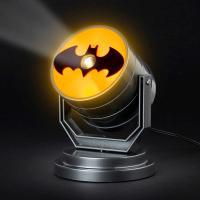 3D Deco Light Batman Logo Projection Light
