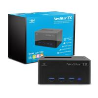 Vantec NexStar 2.5-3.5in SATA to USB3.0 HDD Single Bay Dock