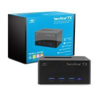 Vantec NexStar 2.5-3.5in SATA to USB3.0 HDD Single Bay Dock