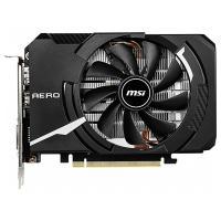 MSI GeForce GTX 1660 Aero ITX 6G OC Graphics Card