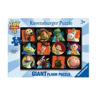 Ravensburger Disney Toy Story 4 Giant Puzzle 24pcs