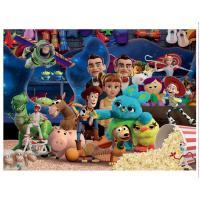 RavensburgerDisney Toy Story 4 Puzzle 100pcs