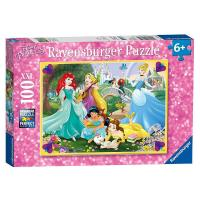 Ravensburger Disney Princess Collection 100pcs