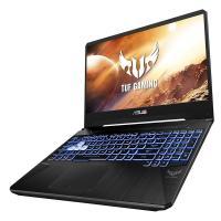 Asus 15.6in FHD vIPS AMD R5-3550H GTX 1650 512G SSD Gaming Laptop (FX505DT-BQ143T)