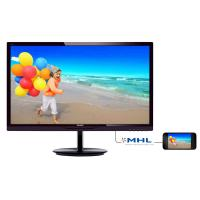 Philips 28in FHD LED MVA Monitor (284E5QHAD)