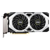 MSI GeForce RTX 2080 Ventus 8G OC V2 Graphics Card