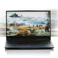 Infinity 17.3in FHD 144Hz i7 8750H RTX 2070 256GB SSD Gaming Laptop (S2070-CD)