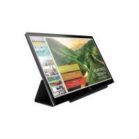 HP S14 EliteDisplay 14in FHD USB Type C Portable Monitor