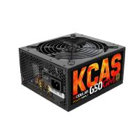 Aerocool 650W KCAS Gold RGB Semi-Modular Power Supply (KCAS-650GM)