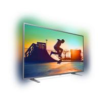 Philips 6700 Series 65in UHD DVB-T/T2 Ambilight Ultra Slim TV