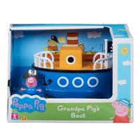 Peppa Pig Vehicles Boat