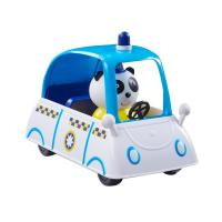 Peppa Pig Vehicles Police Car