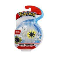 Pokemon Battle Figure Pack 2