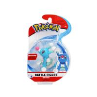 "Pokemon Battle Figure Pack 2"" & 3"" Brionne"