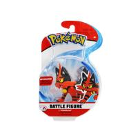 "Pokemon Battle Figure Pack 2"" & 3"" Torracat"