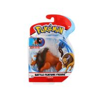 Pokemon Battle Feature Figures Assorted TAUROS