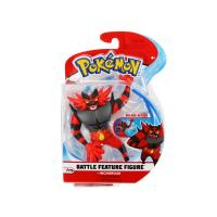 Pokemon Battle Feature Figures Assorted INCINEROAR