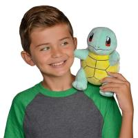 "Pokemon 8""Plush Squirtle"