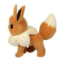 "Pokemon 8""Plush Eevee"