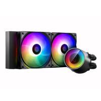 Deepcool Castle 240mm RGB V2 Liquid CPU Cooler