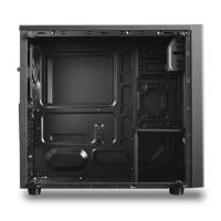 Deepcool Matrexx 30 Tempered Glass Mini Tower mATX Case