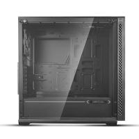 Deepcool Matrexx 70 RGB Tempered Glass Mid Tower EATX Case