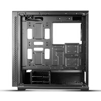 Deepcool Matrexx 70 3F RGB Tempered Glass Mid Tower EATX Case