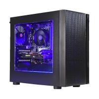 Umart Pluto Ryzen 5 RX 570 Gaming PC 2019 V3