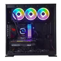 Umart Erebus MK3 Intel i9 RTX 2080 TI Gaming PC
