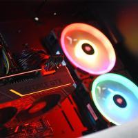 Umart Drake MK2 Intel i5 GTX 1660 Gaming PC