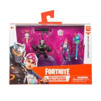 Fortnite Season 1 Duo Figure Pace Aomega & Brite Bomber