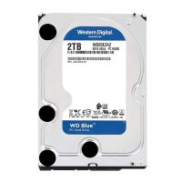 Western Digital 2TB Blue 3.5in SATA 5400RPM Hard Drive (WD20EZAZ)