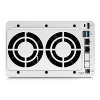 TerraMaster F5-221 5 Bay Dual Core 2GB NAS