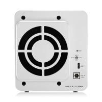 TerraMaster D2-310 2 Bay USB-C RAID Enclosure
