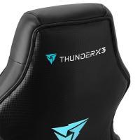 ThunderX3 EC1 Gaming/Office Chair - Black