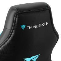 ThunderX3 EC1 Gaming/Office Chair - Cyan